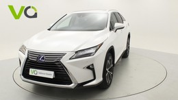 LEXUS RX 450H L EXECUTIVE 5P 7 PLAZAS