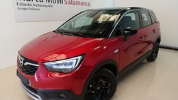 OPEL Crossland X 1.5D Innovation 102
