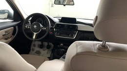 BMW Serie 3 320d Touring (4.75)