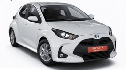 TOYOTA Yaris 120H 1.5 Active Tech