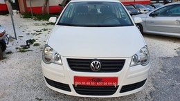 VOLKSWAGEN Polo 1.4 Edition 80