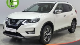 NISSAN X-Trail 1.7 DCI N-CONNECTA XTRONIC 110KW 150 5P