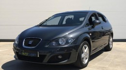 SEAT León 1.6 TDI 105 PS REFERENCE COPA 105 5P