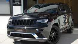 JEEP Grand Cherokee 3.0CRD Summit Aut.