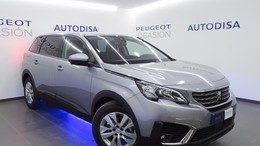 PEUGEOT 5008 SUV 1.5BlueHDi S&S Active 130