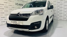 CITROEN Berlingo Multispace 1.6HDi Live Ed.75 N1