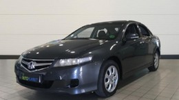HONDA Accord 2.0i-VTEC Sport