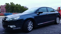 CITROEN C5 2.7HDI V6 Exclusive CAS