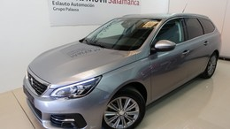 PEUGEOT 308 SW 1.5BlueHDi S&S Allure Pack 130