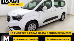 OPEL Combo Life 1.5TD S/S Selective XL 130
