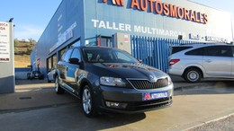 SKODA Spaceback 1.4TDI Like DSG