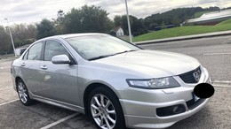 HONDA Accord 2.4i-VTEC Type-S