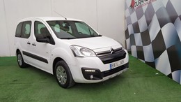 CITROEN Berlingo Multispace 1.6BlueHDi Feel 100