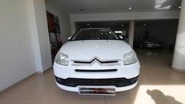 CITROEN C4 1.6HDI Collection CMP 110