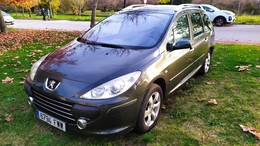 PEUGEOT 307 SW 1.6HDI Pack+ 110