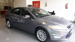 FORD Mondeo SB 1.6TDCi Limited Edition