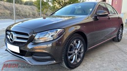 MERCEDES-BENZ Clase C 220CDI BE Avantgarde Edition
