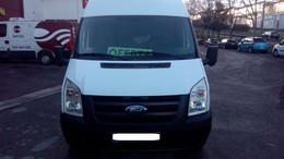 FORD Transit FT 260S Mixto 85