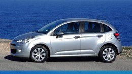 CITROEN C3 1.2VTi Collection