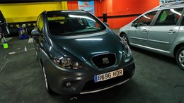 SEAT Altea Freetrack 1.6TDI 2WD