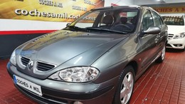 RENAULT Mégane 1.6 Fairway