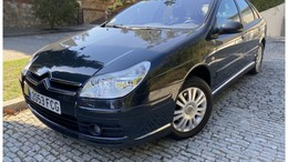 CITROEN C5 2.0HDI Collection FAP