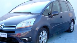 CITROEN C4 Grand Picasso 1.6HDI Exclusive CMP