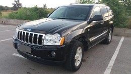 JEEP Grand Cherokee 3.0CRD Limited Executive Aut.