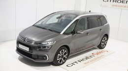 CITROEN C4 Grand Spacetourer 1.5BlueHDI S&S Feel 130