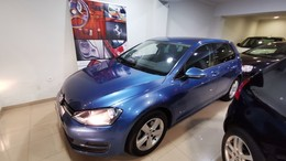 VOLKSWAGEN Golf 1.6TDI CR Business 105