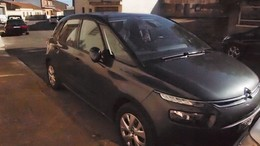 CITROEN C4 Picasso 1.6e-HDi Seduction ETG6