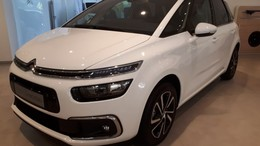 CITROEN C4 Spacetourer 1.6BlueHDI S&S Feel 120