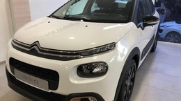 CITROEN C3 1.6BlueHDi S&S Origins 100