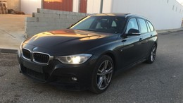 BMW Serie 3 320d Touring Essential Plus M-Sport Edition