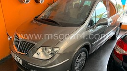 CITROEN C8 2.2HDI Exclusive CAS