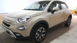 FIAT 500X 1.6Mjt City Cross 4x2 88kW