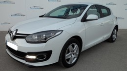 RENAULT Mégane 1.5dCi Energy Business S&S 110