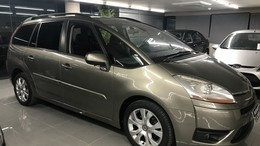 CITROEN C4 2.0HDI Exclusive+ CAS 135