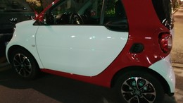 SMART Fortwo Coupé 66 Perfect Aut.
