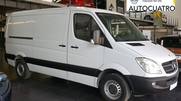 MERCEDES-BENZ Sprinter 313 CDI MEDIO 3.5T