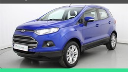 FORD EcoSport 1.5 Ti-VCT Trend