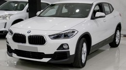 BMW X2 sDrive 18d