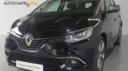RENAULT Scénic 1.3 TCe GPF Zen 103kW