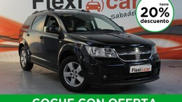 DODGE Journey 2.0CRD SXT Aut.