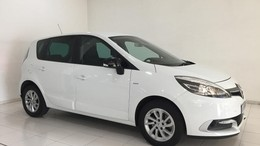RENAULT Scénic 1.2 TCe Energy Limited