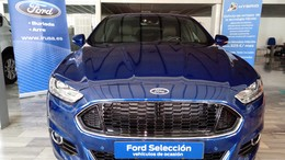 FORD Mondeo 2.0TDCI ST-Line 150