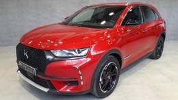 DS DS7 Crossback 2.0BlueHDi Performance Line Aut.
