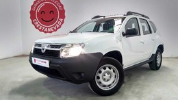 DACIA Duster 1.6 Base