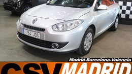 RENAULT Fluence 1.5dCi Emotion 90