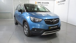 OPEL Crossland X 1.2T S&S Excellence Aut. 110